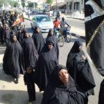 Un kamikaze se fait exploser dans un cortège musulman au Nigeria