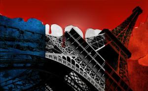 Le 13 novembre 2015, aux alentours de 23 h 30, le président de la République François Hollande décrète le déclenchement du plan rouge alpha pour faire face aux fusillades. Il déclare que les attaques constituent un acte de guerre organisé de l'étranger par « l'armée terroriste » de l'organisation État islamique, « Daech » avec une aide interne