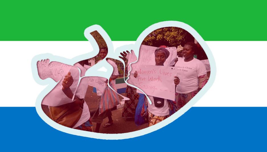 L'Afrique est l'une des zones les plus restrictives en matière d'avortement. La zone est dominée par une illégalité de l'avortement avec quelques exceptions que sont la Tunisie, le Cap-Vert et de l'Afrique du Sud.