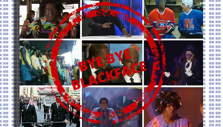 Le blackface a été abandonné dans quasiment tous les pays du monde.