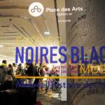 Les Égéries Noires s'emparent de la Place-des-Arts