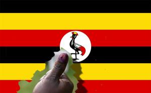 Les élections présidentielles de l'Ouganda de 2016 sont supervisées par la Commission électorale de l'Ouganda, qui a enregistré 15,297,197 électeurs.