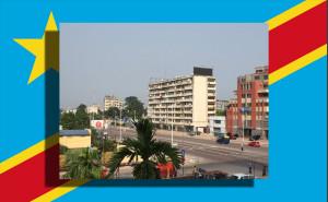 La RDC est le deuxième plus vaste pays d'Afrique après l'Algérie.