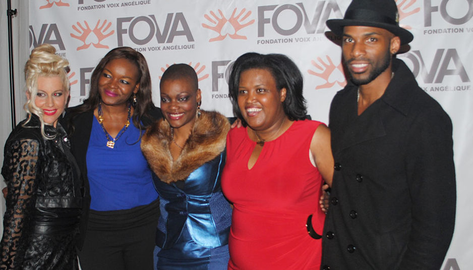 La Fondation FOVA fut créée le 1er septembre 2006 avec pour objectif de permettre aux enfants démunis, en favorisant un environnement sécuritaire, d'avoir accès à l'éducation et au support nécessaire à leur épanouissement.