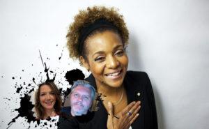 Sophie Durocher est la conjointe de Richard Martineau. Tous deux évoluent comme chroniqueur/ journaliste au sein de l'empire médiatique Québecor Inc qu'a hérité le chef du parti politique le Parti Québécois, Pierre Karl Péladeau.