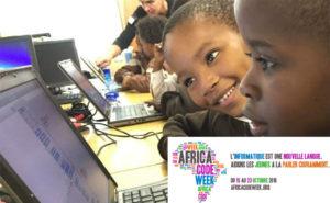 Quand on sait qu'au cours de la prochaine décennie, onze millions de jeunes feront leur entrée sur le marché du travail africain chaque année et que les métiers du numérique pourraient augmenter considérablement leurs revenus, il est de notre devoir d'agir maintenant. C'est ce constat qui a réuni SAP, le Galway Education Centre, le Cape Town Science Centre, Ampion, Simplon.co et la Fondation Roi Baudouin autour d'un même désir : organiser des centaines d'ateliers d'initiation à la programmation partout en Afrique.