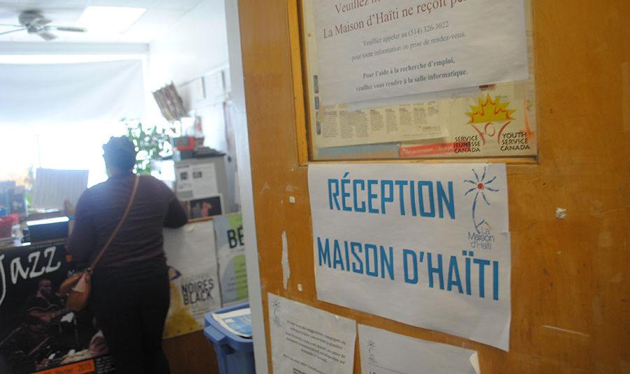 Aujourd'hui, la Maison d'Haïti accueille des familles de partout dans le monde