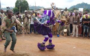 Bobouazö festival de Liabo