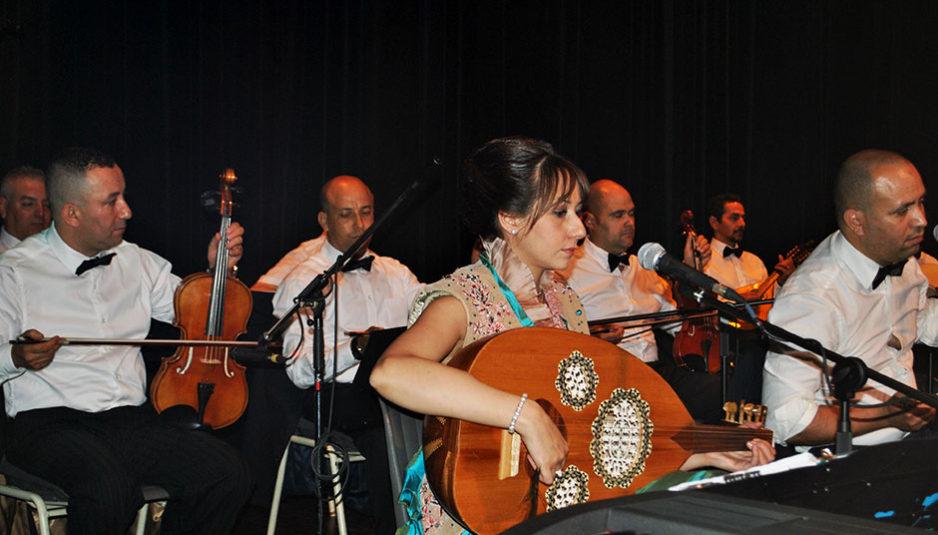 Orchestre de musique andalouse de Montréal