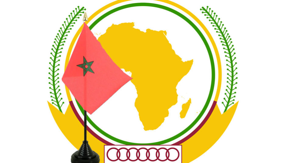 En 1984, le Maroc quittait l'organisation de l'unité africaine (OUA) initié par Haïlé Sélassié Ier, prédécesseur de l'Union africaine, pour protester, lorsque la République arabe sahraouie démocratique (RASD) y a été admise en tant que membre.