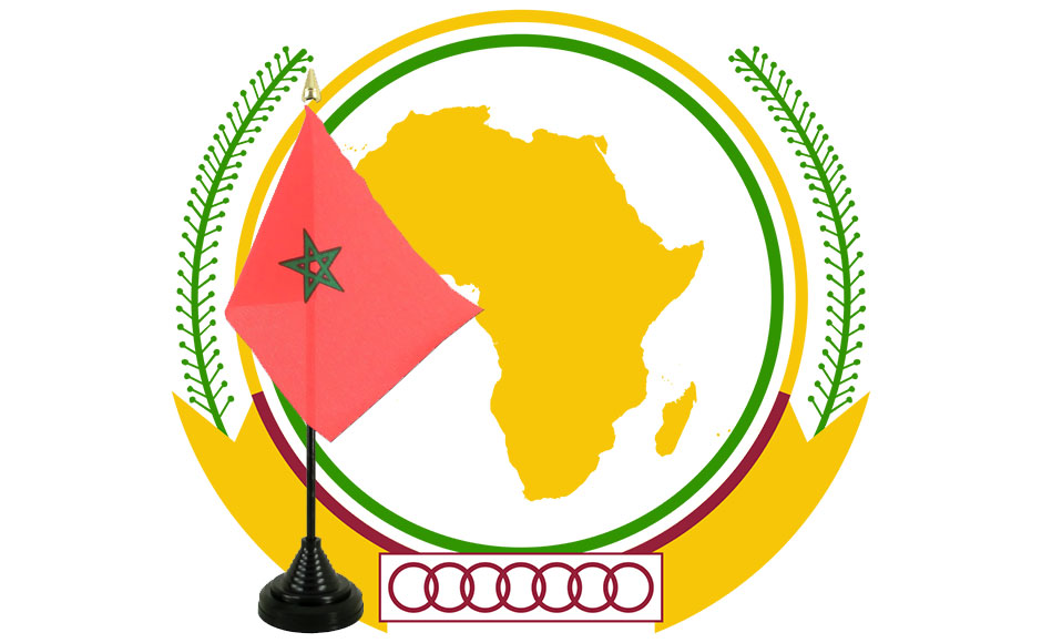 Rencontre fille africaine au maroc
