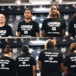 Les joueuses de la WNBA boycottent les médias en support au Black Lives Matter