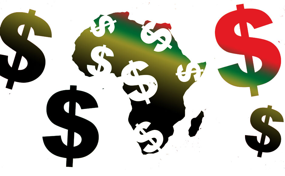 Tandis que l'Europe gère sa décroissance, l'Afrique émerge. En 2004 le PIB européen représentait 31,3% du PIB mondial tandis que l'Afrique se hissait à 1,9%. Dix and plus tard, en 2014, l'Europe incarne plus que 23,9% du PIB mondial et 3,2% pour l'Afrique.