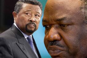 Le 1er février 2014, Jean Ping annonce sa rupture avec le Parti démocratique gabonais (PDG) au pouvoir et en démissionne le 19 février 2014. Depuis, il entre en conflit ouvert avec le président Ali Bongo et s'attelle à l'unification des forces de l'opposition dans une structure appelée Front uni de l'opposition pour l'alternance (FUOPA).