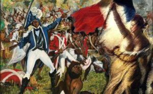 De nos jours, Mackanda / Makandal est le plus souvent considéré comme un symbole de la lutte noire anti-esclavagiste, et comme l'un des précurseurs de la Révolution haïtienne de 1791.
