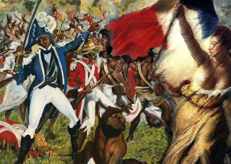 revolution-haiti-france
