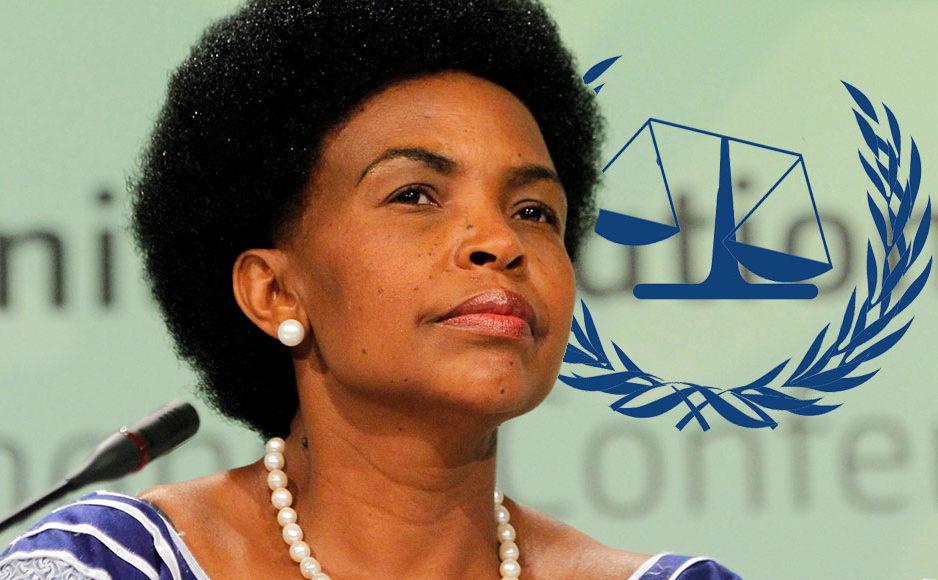 Maite Emily Nkoana-Mashabane est ministre des Relations internationales et de la Coopération d'Afrique du Sud depuis mai 2009, succédant alors à Nkosazana Dlamini-Zuma. Elle est aussi membre du comité national exécutif du Congrès national africain (ANC).