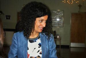 Le 28 janvier 2016, Dominique Anglade a été nommée Ministre de l'Économie, de la Science et de l'Innovation ainsi que Ministre Responsable de la Stratégie Numérique dans le deuxième gouvernement de Philippe Couillard.