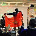 Le Maroc met le Sénégal à l'honneur