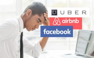 Des études récentes prouvent que Facebook, Uber et Airbnb permettent volontairement ou pas de discriminer les usagers par leurs races, impactant négativement les communautés Noirs.