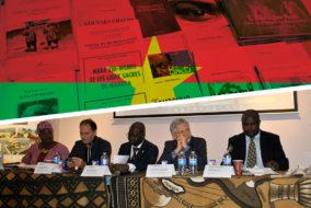 Le 4 novembre 2016 s'ouvrait la cinquième édition des Journées Culturelles et Économiques Burkinabè du Canada
