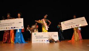 Miss Burkina Faso Canada 2016 est la 5e édition du concours