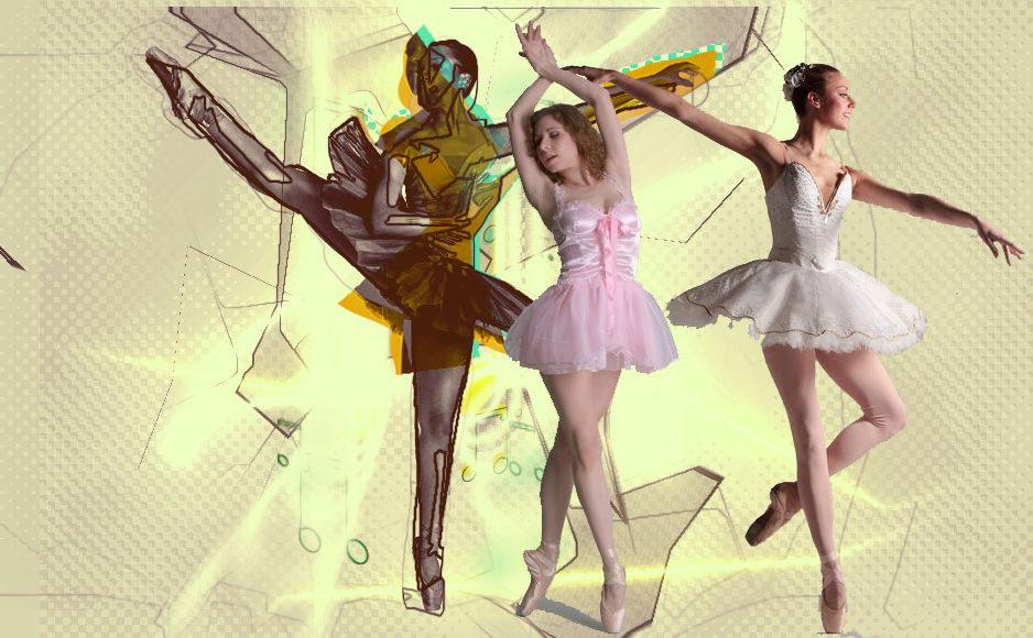 Le racisme au ballet