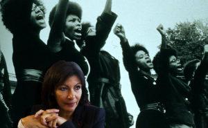 Née en Espagne, la maire de Paris Anne Hidalgo qui se proclame féministe ne voit pas d'un bon œil qu'un pan du festival NYANSAPO soit réservé aux femmes noires.