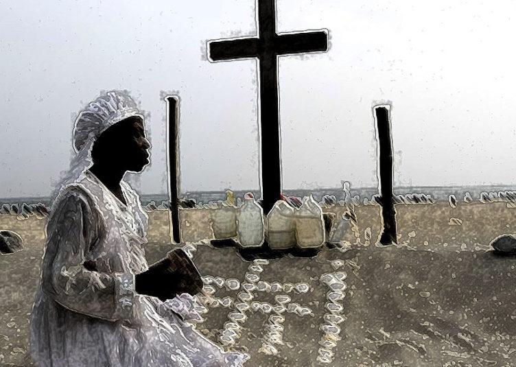En Afrique, les adeptes de religions dites « africaines traditionnelles » seraient environ 100 millions, ce qui représenterait 70 % des adeptes des religions dites « traditionnelles » dans le monde. Ils ne représenteraient cependant que 12 % de la population africaine, 45 % des Africains étant chrétiens et 40 % environ musulmans. Cependant, il existe des syncrétismes importants entre ces pratiques religieuses.