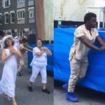 Fête du Québec 2017: un hommage à l'esclavage?