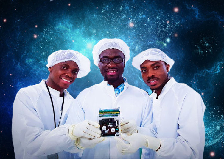 Le trio, Benjamin Bonsu, Quansah Joseph Neenyi Kojo Krobo et Ernest Teye Matey, les créateurs de Ghanasat-1 poursuivent leur Maitrise ès Science en Génie et Sciences Appliquées pour l'Ingénierie des Systèmes Intégrés au Kyutech à Fukuoka, au Japon.