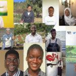 Quinze jeunes entrepreneurs africains en devenir vont mettre leurs talents au service du continent