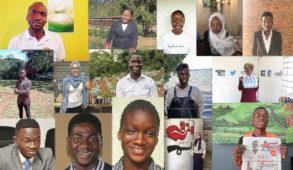 Les finalistes prometteurs de 14 pays se partageront les 100 000 dollars du Prix Anzisha 2017, récompense prestigieuse décernée aux plus jeunes entrepreneurs africains.