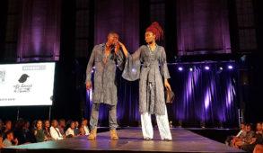 Fashion Show Mode 2017