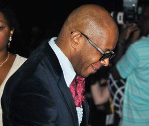 Yves de Lima, fondateur et directeur artistique du Fashion Show Monde