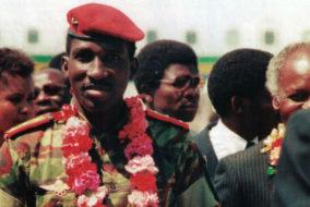 Sankara wetu