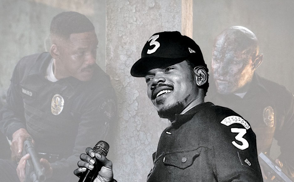 Chance the Rapper, de son vrai nom Chancelor Bennett, né le 16 avril 1993 à Chicago, est un rappeur et chanteur américain. Il gagne la reconnaissance du public en 2013 après la diffusion de ses mixtapes sur Internet.