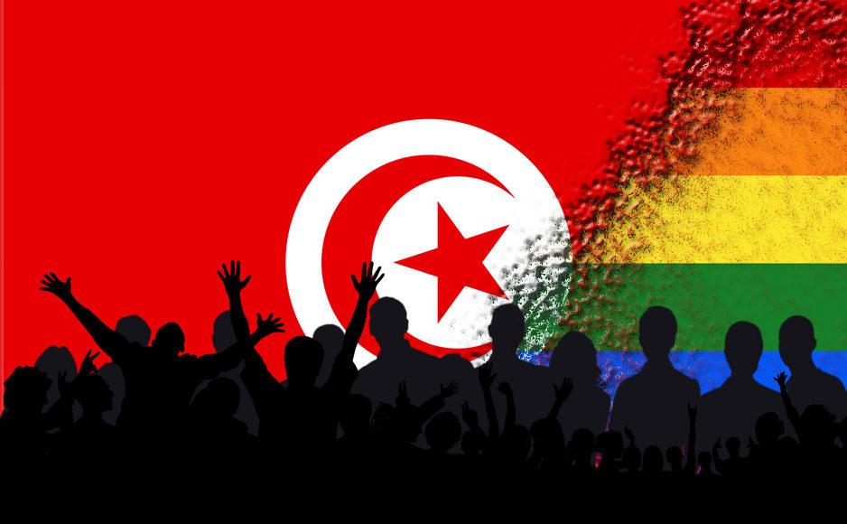 Longtemps discrets, essentiellement pour des raisons de sécurité, les militants LGBT en Tunisie sortent maintenant au grand jour. En 2015, au lendemain de la journée internationale contre l'homophobie et la transphobie en Tunisie, l'association « Shams » (Soleil en arabe), pour la dépénalisation de l'homosexualité obtient son visa d'activité.