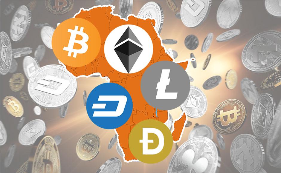 La fièvre du Bitcoin et autres cryptomonnaies s'empare de l'Afrique