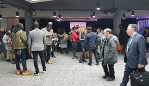 Conférence conjointe du Mois de l'Histoire des Noirs et du Gala Dynastie 2018
