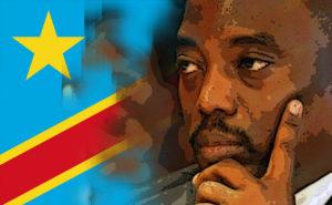 Joseph Kanila devient président de la République démocratique du Congo après l'assassinat de son père, Laurent-Désiré Kabila, le 16 janvier 2001, au cours de la deuxième guerre du Congo.