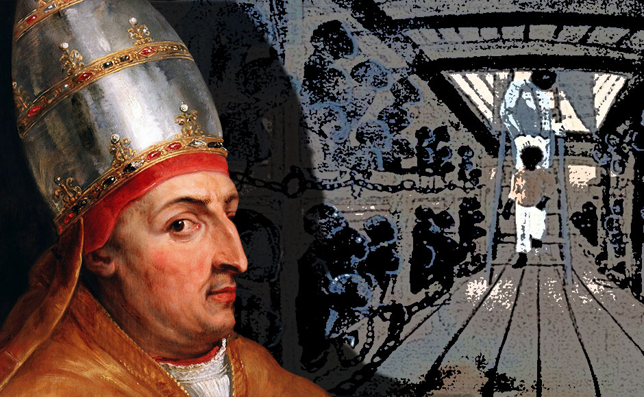 L'Église et l'Esclavage : une relation ambiguë