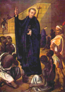 Après quarante-quatre ans d'apostolat, Pierre Claver aura baptisé plus de trois cent mille esclaves. Léon XIII, 256e pape de l'Église catholique qui jette un nouveau regard sur l'esclavagisme, le canonise en 1888 et le déclare «patron universel des missions auprès des Noirs».