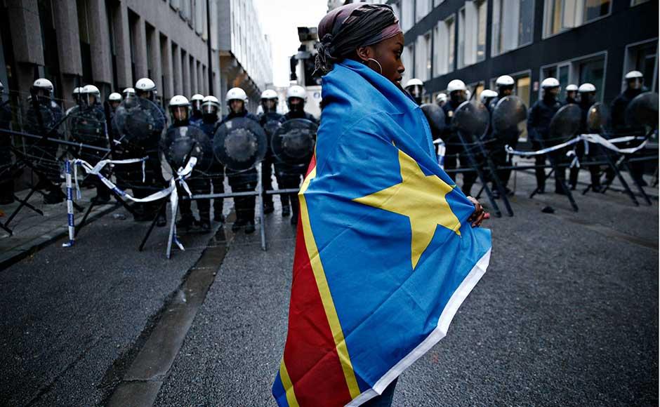 R.D. Congo: L'identité du cœur