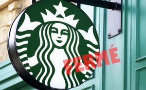 Le 14 avril 2018, le président de Starbucks, Kevin Johnson, met en ligne un tweet d'excuse sur le réseau social et présente des excuses à la télévision. Il informe par ailleurs que l'employée à l'origine de l'appel à la police a été remerciée. Le rappeur T.I., considérant que de simples excuses sont insuffisantes, appelle au boycott de la marque Starbucks.