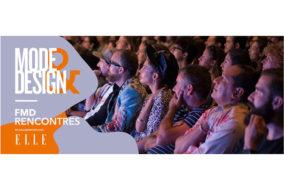 La programmation globale du Festival Mode & Design, qui se déroulera du 20 au 25 août 2018, sera dévoilée le 23 juillet au cours d'un événement exclusif.