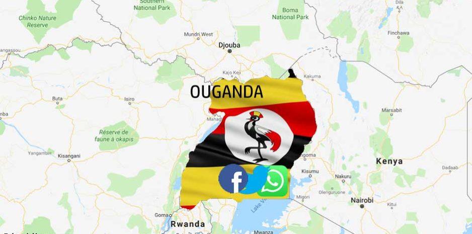 Un autre élément du pragmatisme du gouvernement ougandais est le projet du pays de dévoiler sa propre version de Facebook et Twitter cette année. Selon Godfrey Mutabazi, chef de la commission de communication du pays, « l'inspiration de développer des plateformes locales est d'héberger du contenu en ligne dans le pays. »