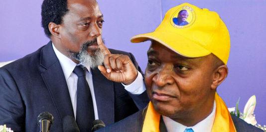 L'élection présidentielle congolaise de 2018 doit avoir lieu le 23 décembre 20181 en République démocratique du Congo (RDC) en même temps que des législatives. Reportée à plusieurs reprises depuis 2016, cette élection devrait donner un successeur à Joseph Kabila, qui occupe le poste de président de la République démocratique du Congo depuis 2001.