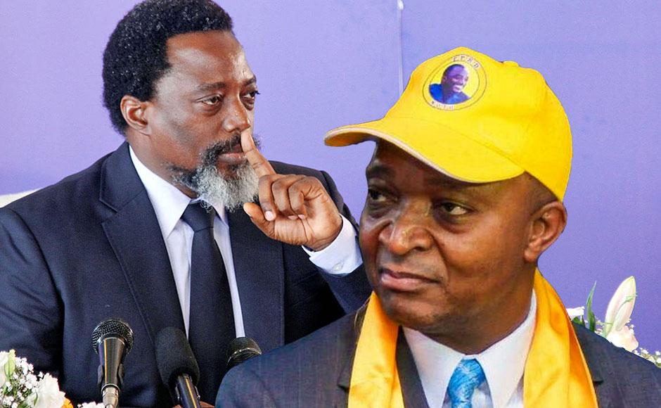 Joseph Kabila ne se représentera pas pour un 3e mandat