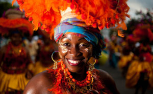 Il y a là, sans l'ombre d'un doute, entre la tradition congolaise et le Rastafarisme, une connexion spirituelle.